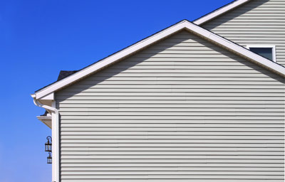 Vinyl Siding and Steel Siding Installation in Minnesota